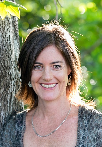 Karen McElroy - Natural Therapies on the Sunshine Coast