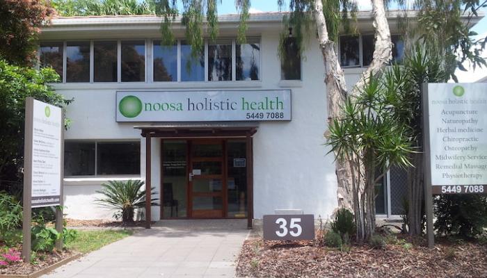 Noosaville clinic