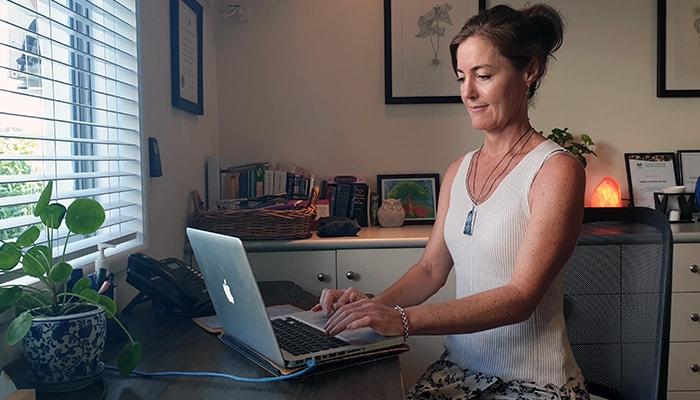 Karen McElroy Treatment Calls
